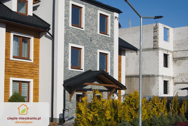 Mieszkania z2 etapu dostepne wsprzedaży