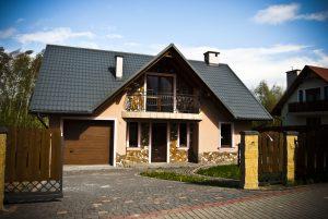 nowy dom Nosówka- Rzeszów