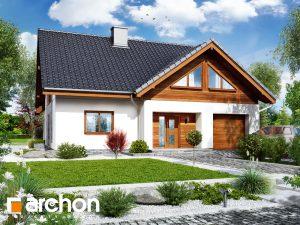 dom nasprzedaz okolice Rzeszowa -Chmielnik