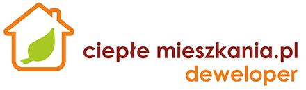 deweloper Rzeszow cieplemieszkania logo