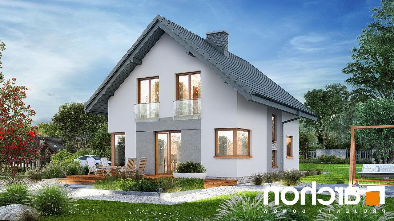 SPRZEDANE -Dom 105 m2 widokowa okolica