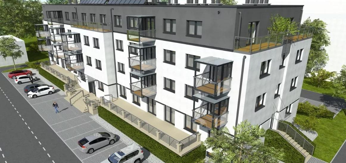 Nowa inwestycja – mieszkania wŁańcucie