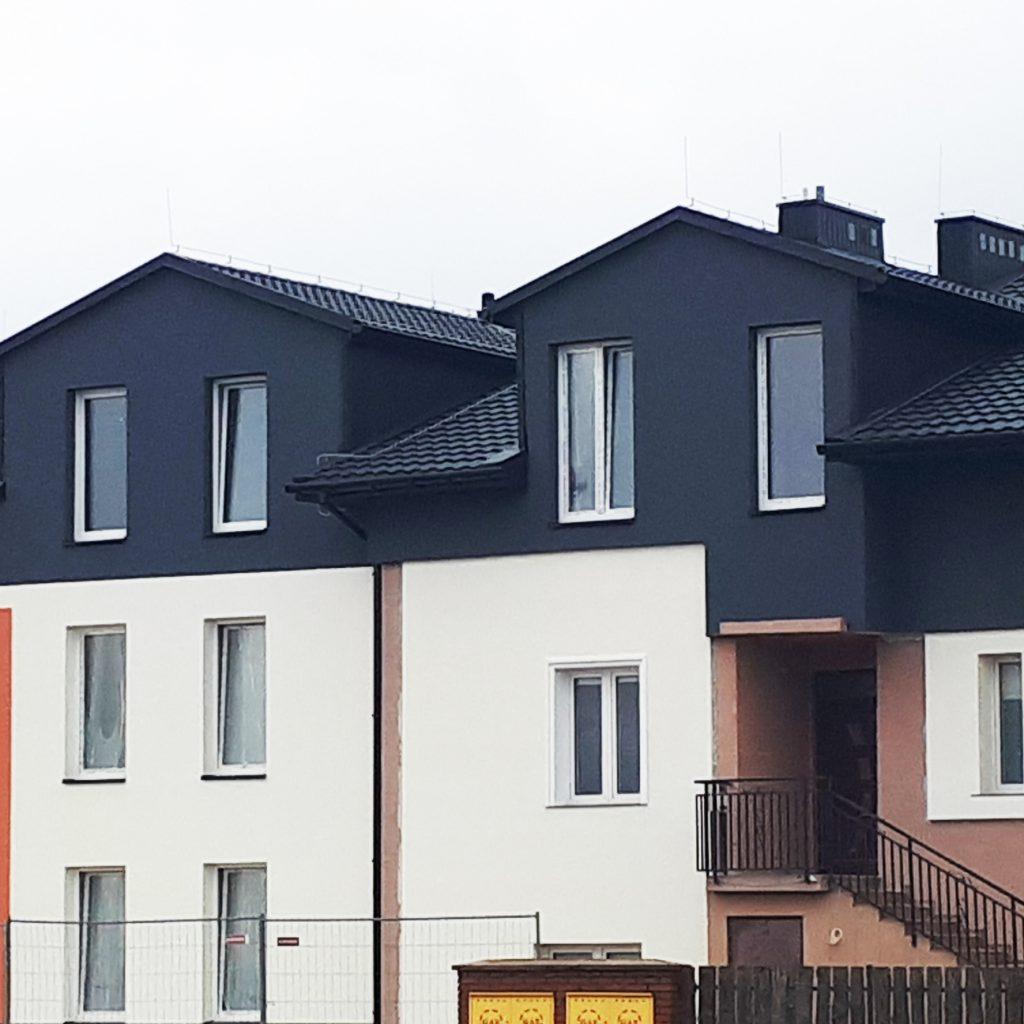 nowe mieszkania rzeszów urocza