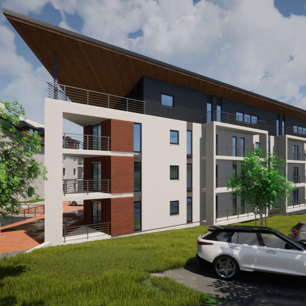 Nowe Mieszkania łańcut