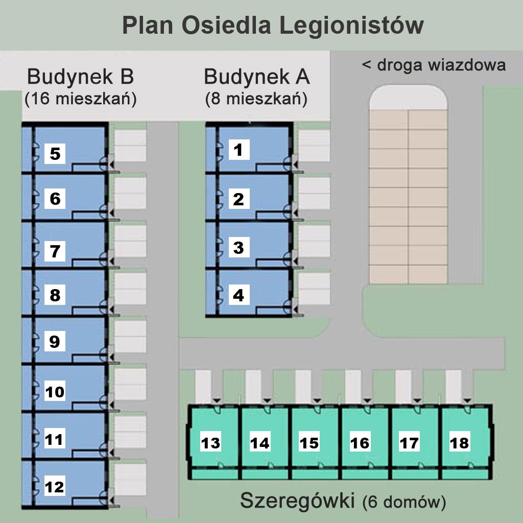 Nowe mieszkania szeregówki legionistów rzeszów1.jpg