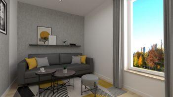mieszkanie Rzeszów podklucz gotowe