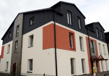 nowie mieszkania wrzeszowie rzeszów urocza strażacka drabinianka